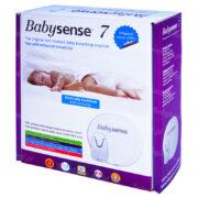 Babysense 7 légzésfigyelő koraszülött babáknak.