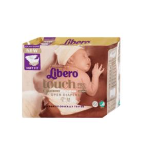Libero koraszülött pelenka